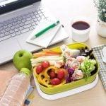 saladas para marmitex